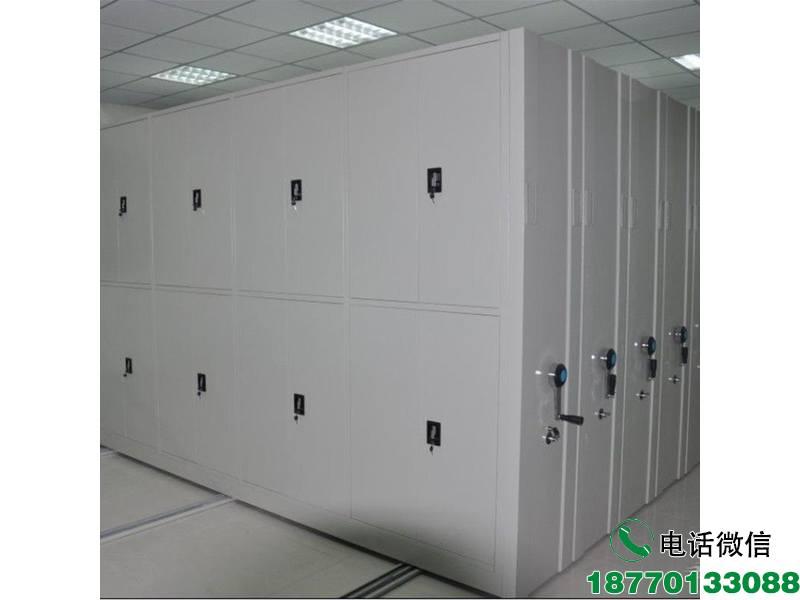 档案室密集柜采购