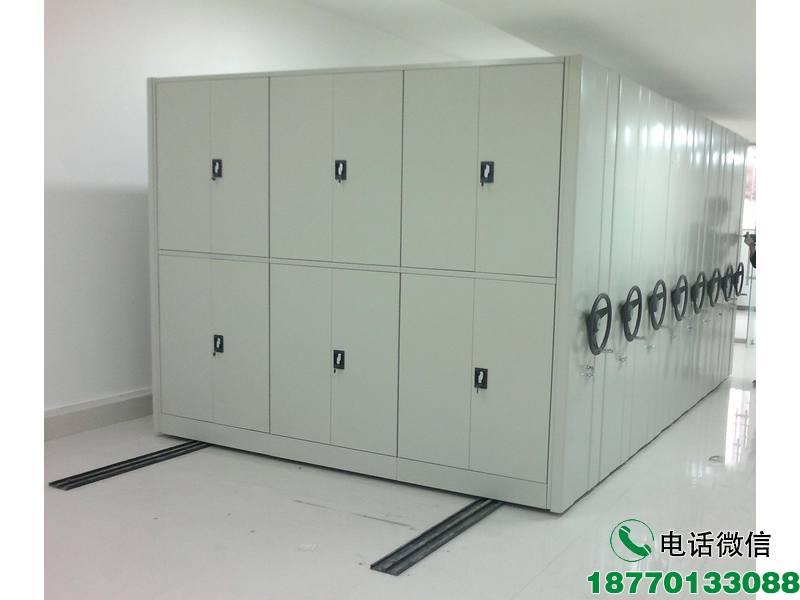 档案室密集柜价格