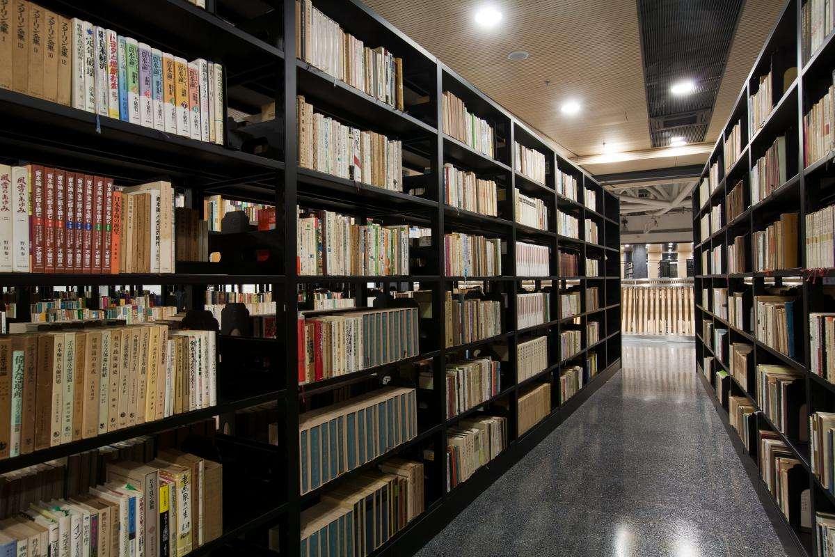 古籍图书收藏专用书架